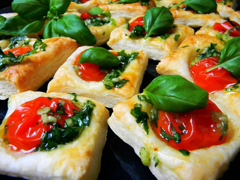 Schneller partysnack Ab in die vegane Küche Pinterest - schnelle vegane küche