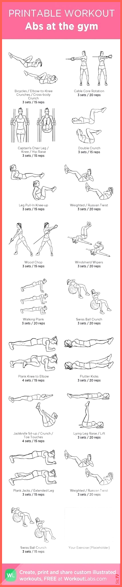 Beste Fitness-Workouts f r Teenager Abs Awesome Ideas Abs Awesome Beste FitnessWorkouts  Beste Fitne...
