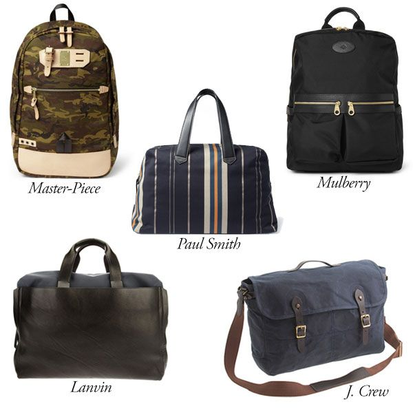742c8a977e Top 5 Latest Man Bags  Behind Every Good Man