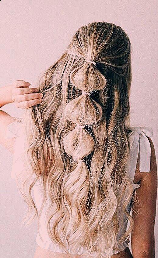 Women Hairstyles Long