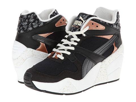 b0b624ea2ec777 ... womens sneaker electric green 04762 37564 low price puma trinomic xs  wedge nc black zappos free shipping both ways 476b1 9812a ...