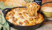 Photo of Recipe: Spaghetti Baked Meatballs – #baked #meatballs #recip…