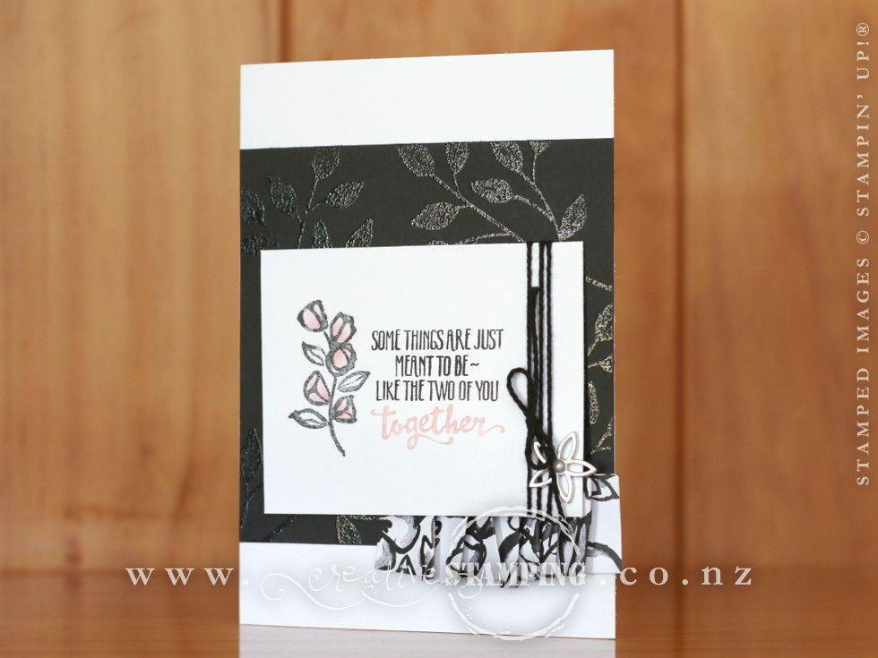 Petal Passion Friendship Card Valentine Wedding Valentine Wedding
