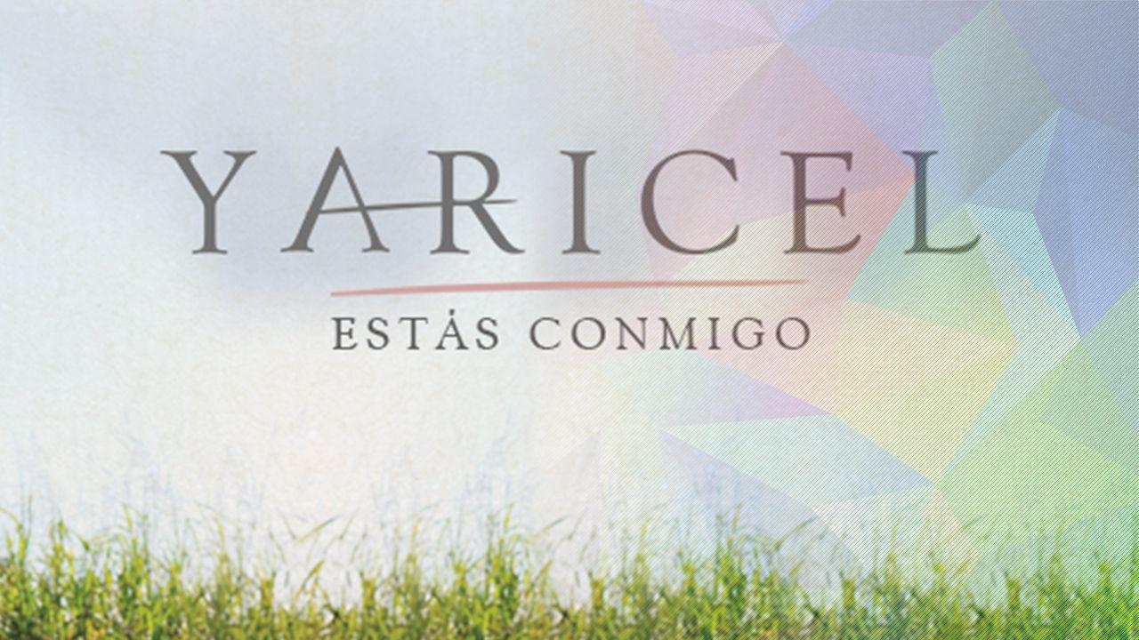 """La Cantautora y Violinista puertorriqueña Yaricel presenta su primera producción musical """"Estás Conmigo"""", en la que une los elementos de su preciado Violín a la misma vez que entona con su voz exaltación a Dios. """"Estás Conmigo"""" no es sólo el nombre del álbum sino que también es una canción que re...   Ver más http://goo.gl/UNWSSP  #Sencillos #ActivaVida #Cristianos #Dios"""
