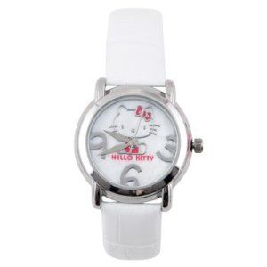 Started as a target watch for kids, Hello Kitty Watch is now including a variety of watches for ladies as well.