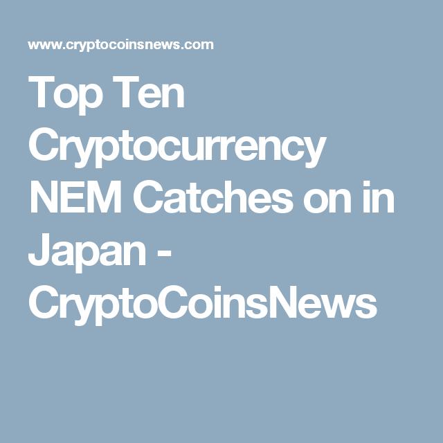 top ten bitcoin