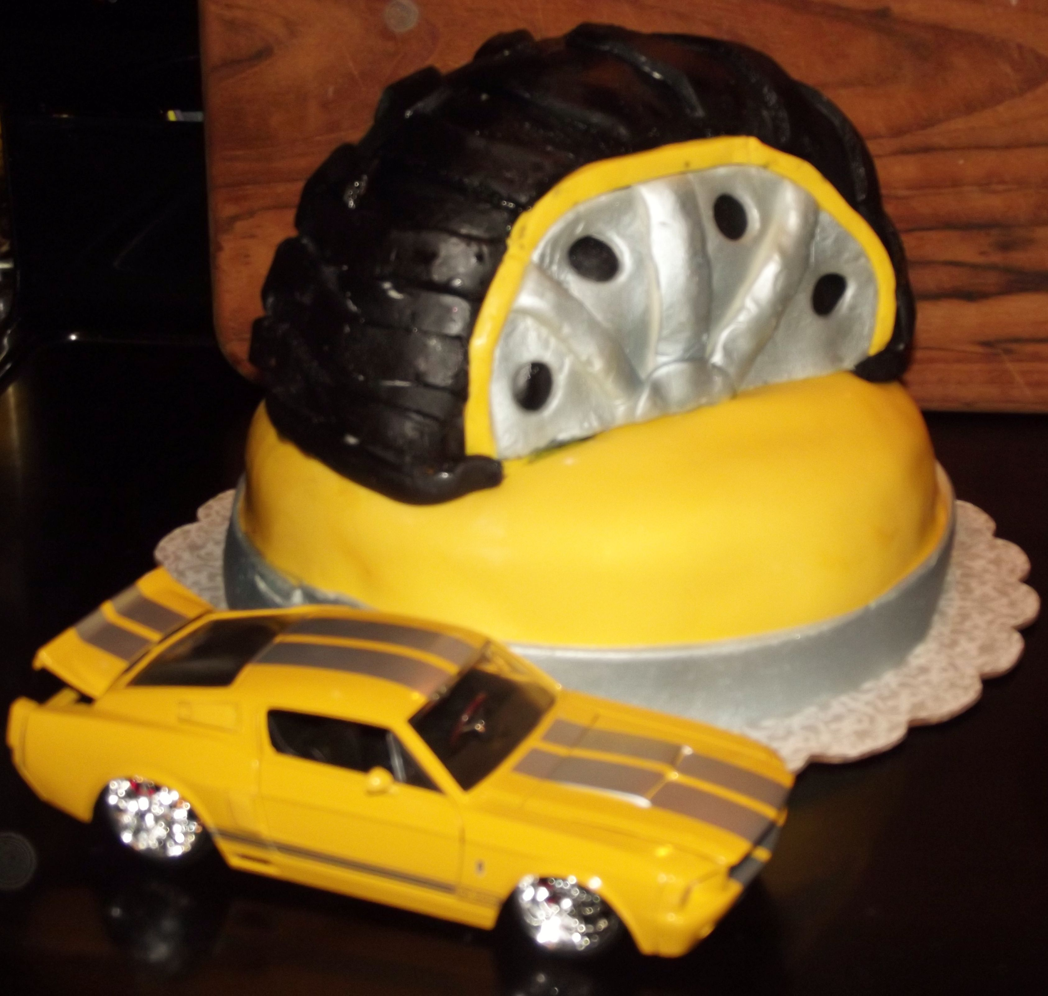 A grooms cake car themed | Things I\'ve done | Pinterest | Grooms ...