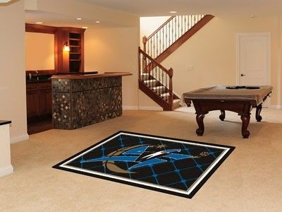 Washington Wizards 5X8ft Area Rug Floor/Door Carpet/Mat