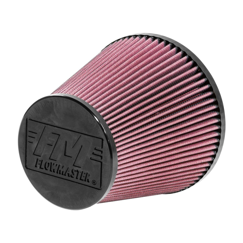 Flowmaster 615011 Performance Air Intake Filter