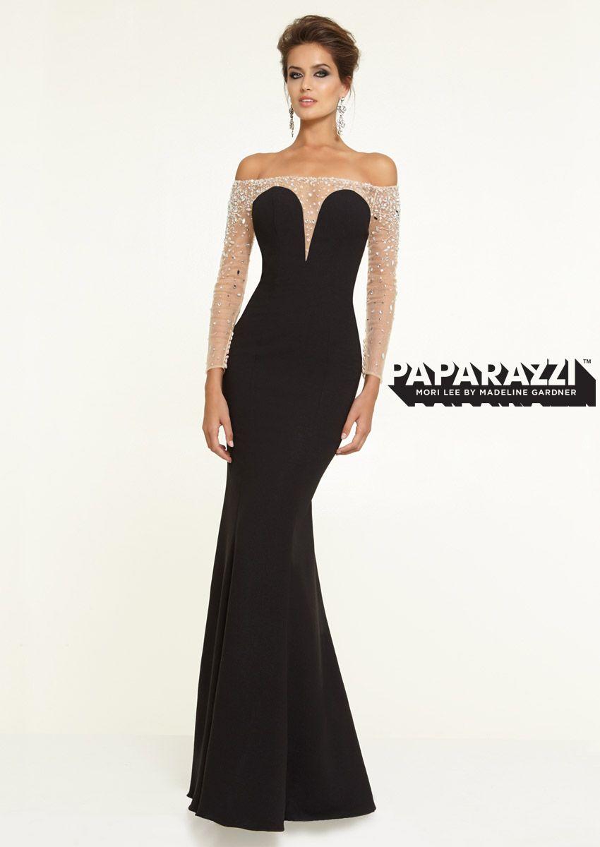 Avangardebridescategoriipaparazzi dresses