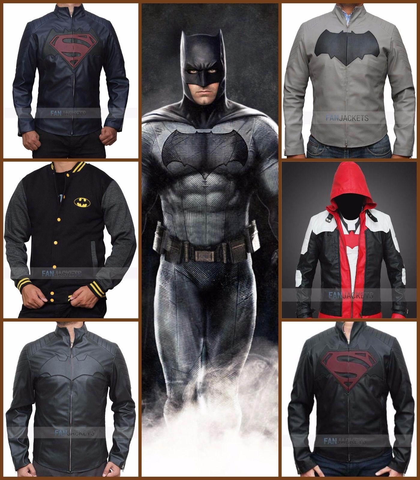 This broadens options in choosing your Favorite Jacket