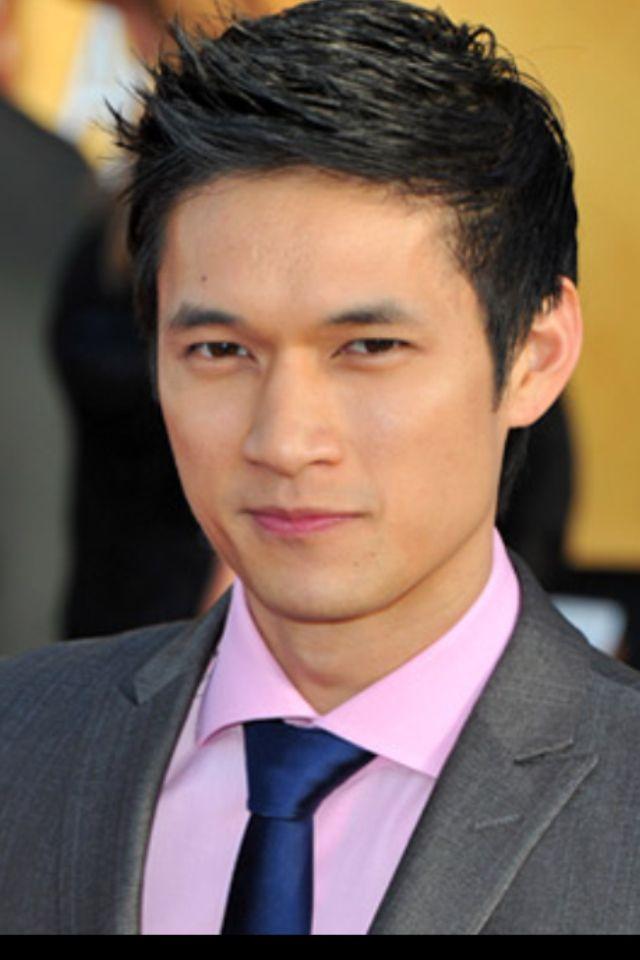 Harry Shum Jr Glee Asian Boy Haircuts Boys Haircuts Guys