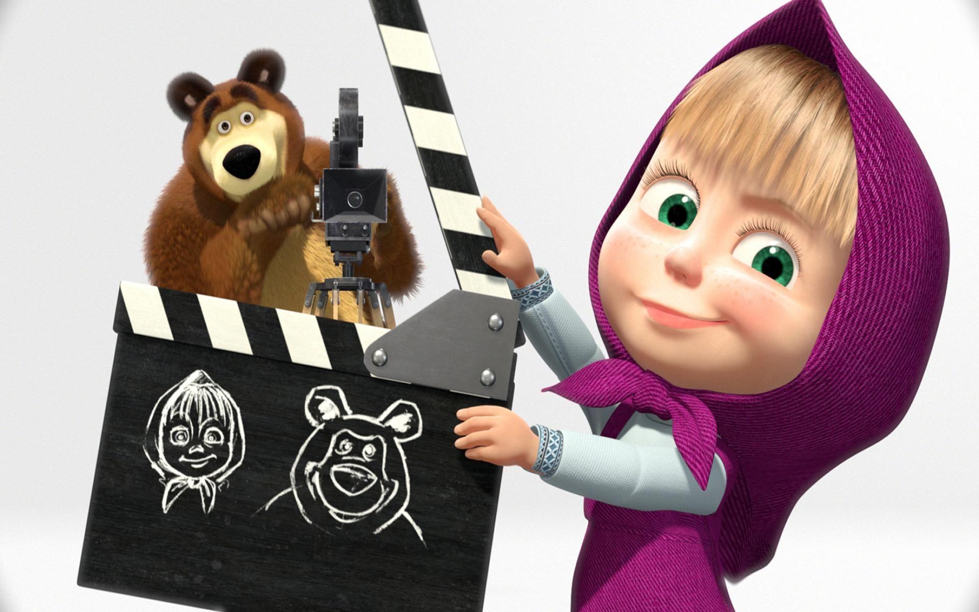 Logo Masha Eo Urso Pesquisa Google Masha E O Urso Marsha E O Urso Marcha E O Urso