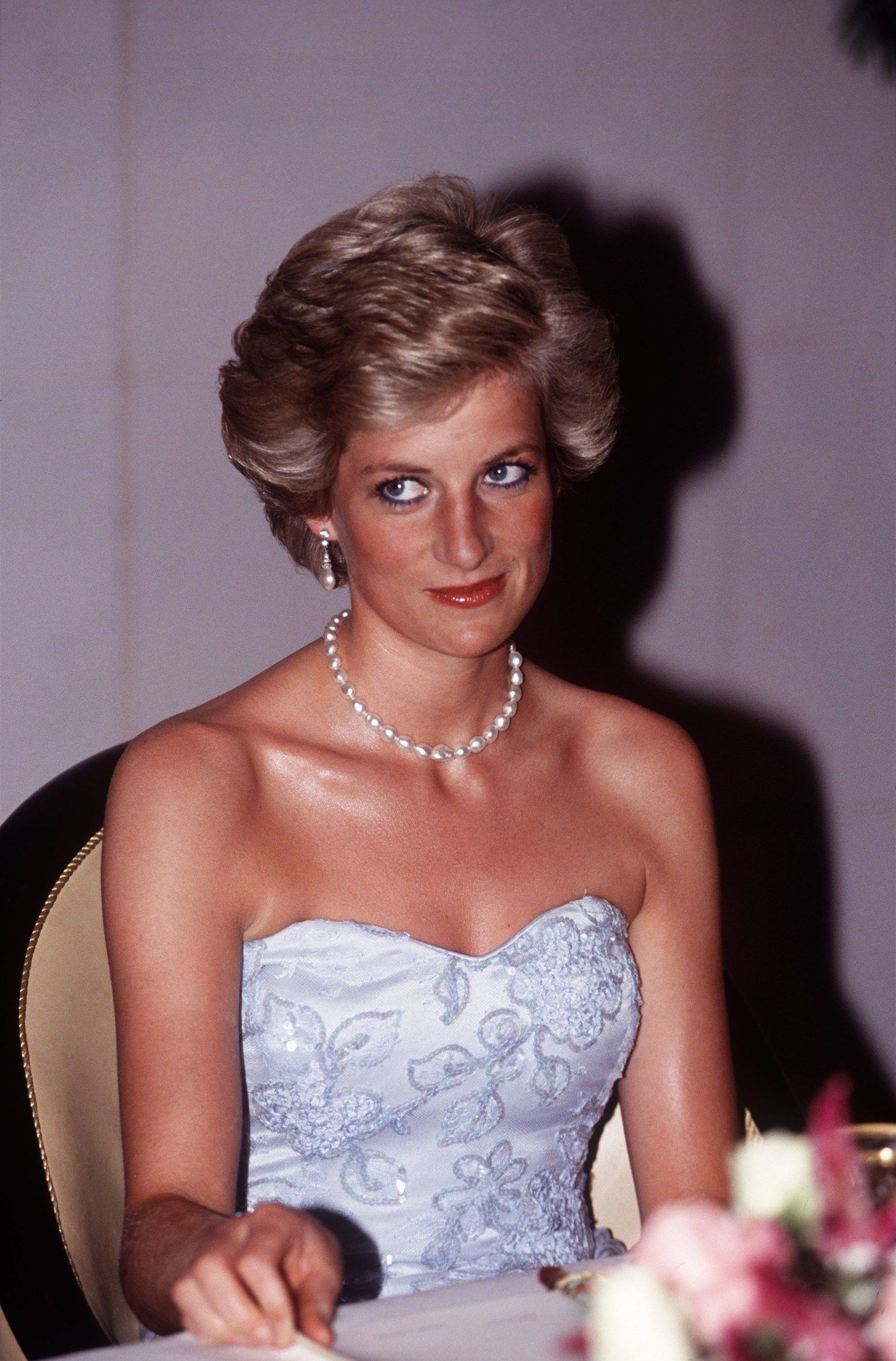 5 Times Princess Diana Proved Her Signature Look Was Flawless