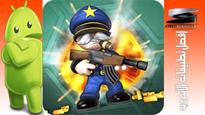 لعبة Epic Little War Game 1.01 Apk + Mod Money for Android