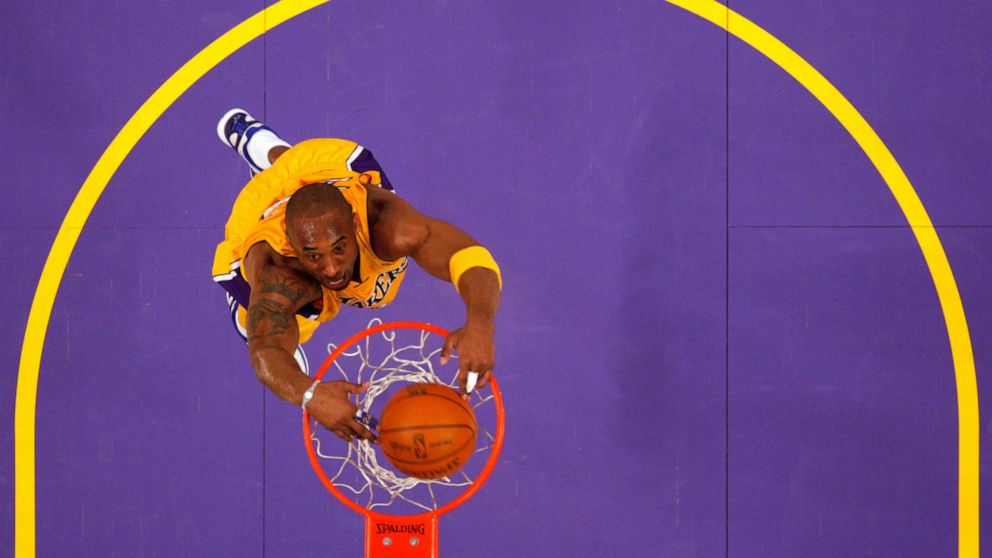 Over a million sign petition for Kobe Bryant to be new NBA