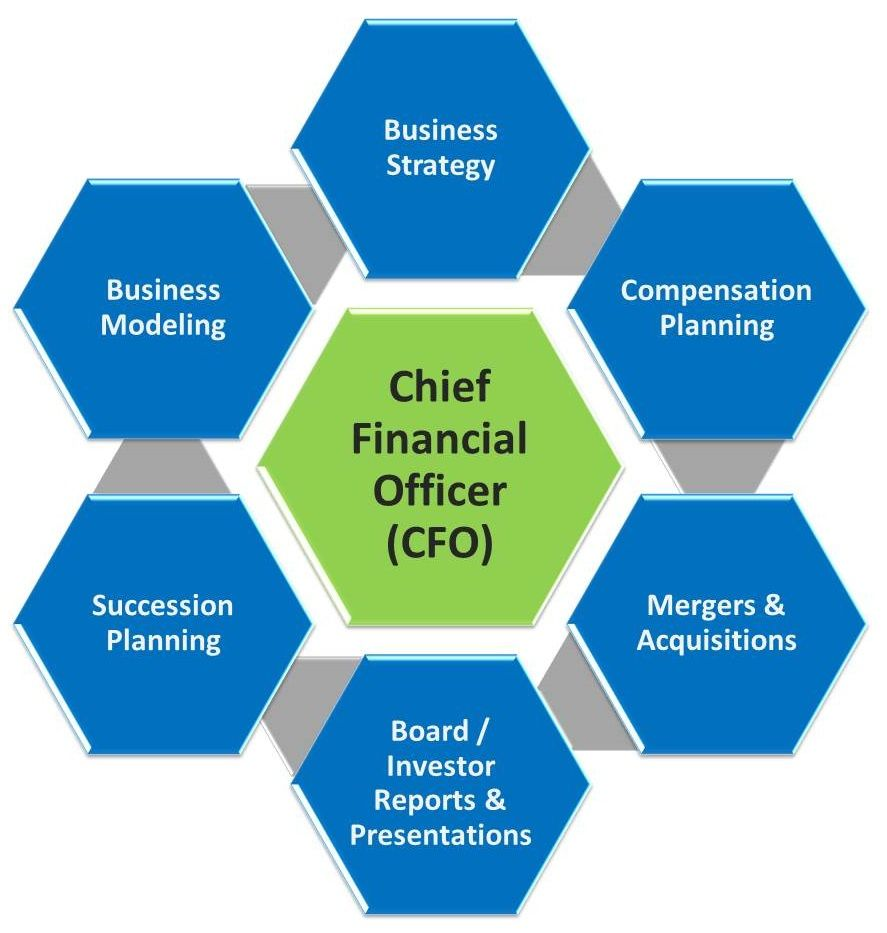 Cfo Services Outsourced Cfo Services Cfo Business Strategy Chief Financial Officer