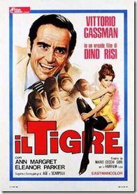 Il Tigre - Dino Risi