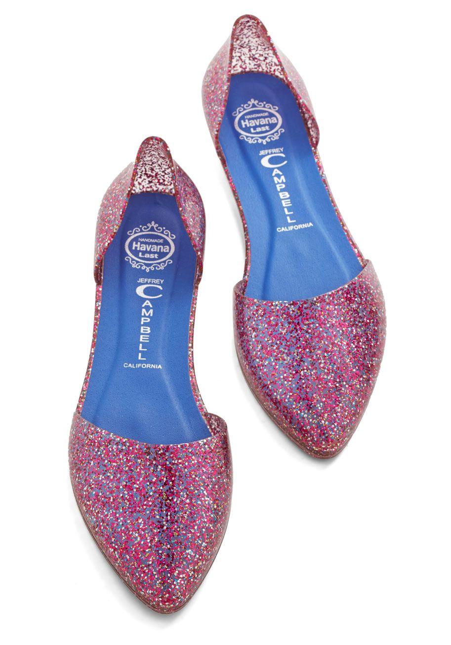 Blue Gucci Slides