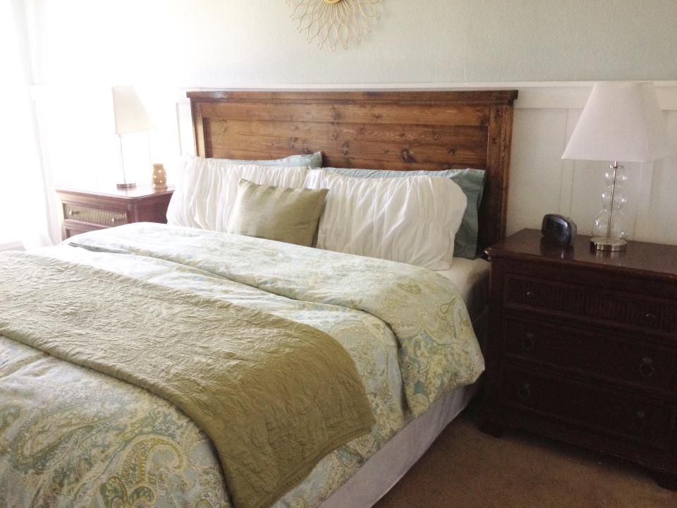Do It Yourself House Plans: Do It Yourself Headboards