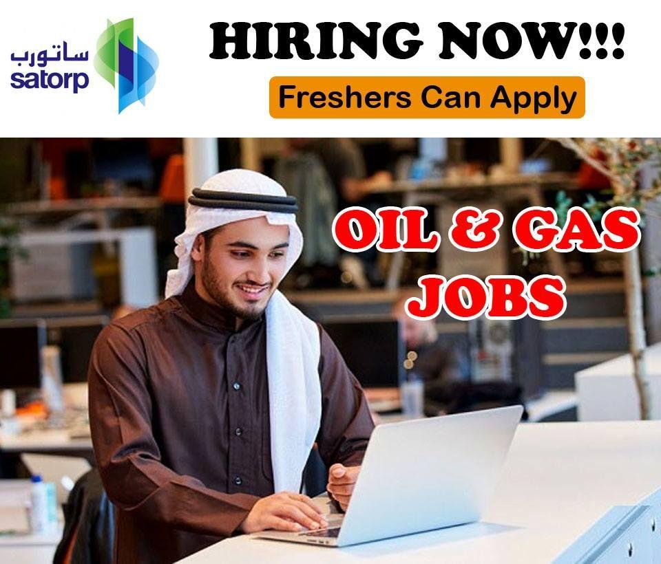 Analyst Jobs New Career Vacancies SATORP Senior