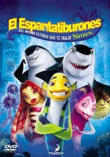 Latino Peliculas Online Gratis Espanta Tiburones Peliculas Infantiles De Disney El Espantatiburones