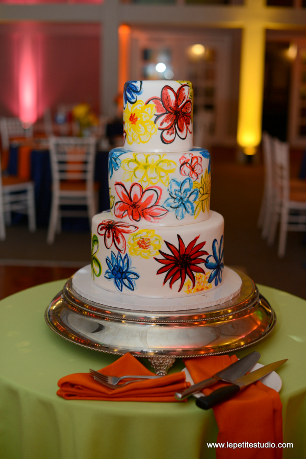 70s Themed Wedding Event By Sarah Blakeslee Senior Event