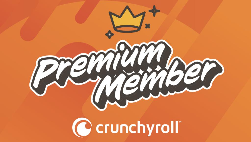 Free Crunchyroll Premium Account 2018 Crunchyroll
