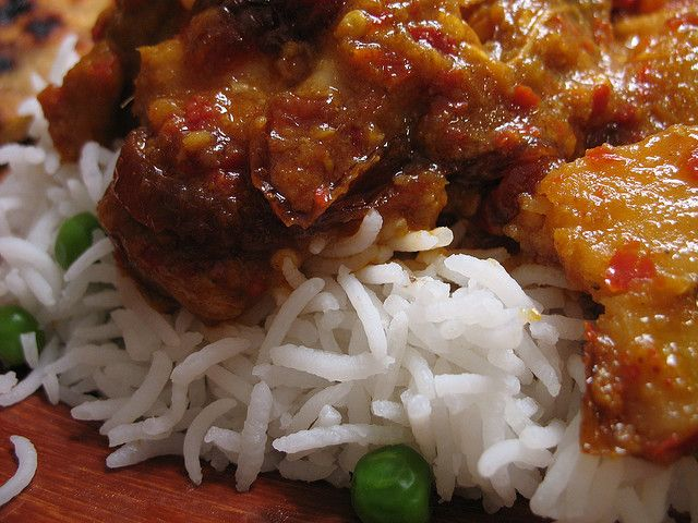Chicken vindaloo a hot and spicy dish from the goa region of india chicken vindaloo a hot and spicy dish from the goa region of india goan recipesasian food forumfinder Gallery