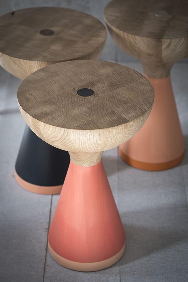 pinch presenta la serie float tables | Objetos | Pinterest | Muebles ...