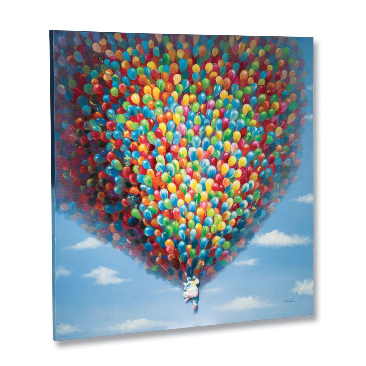 Bild Balloons, Leinwand, Acryl Jetzt bestellen unter: https://moebel ...
