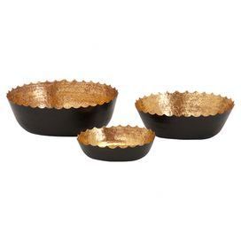 3-Piece Colville Bowl Set