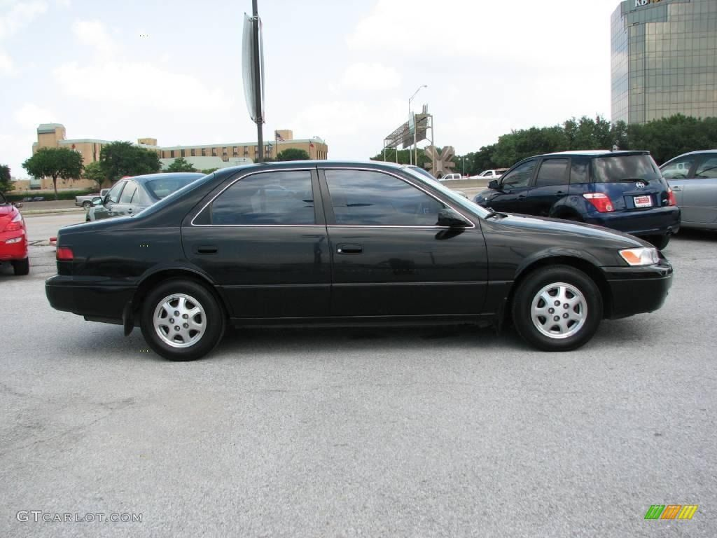 Click On Image To Download 1999 Toyota Camry Electrical