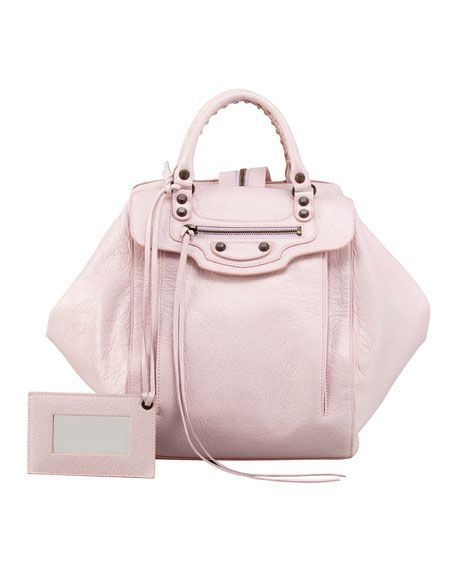 Balenciaga - Classic Zip Traveler Backpack 9e63aa236a96b