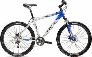Stolen Bicycle Trek 4300 Bicycle Trek Steal
