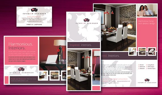 interior design brochure - 1000+ images about Brochure on Pinterest Brochures, Brochure ...