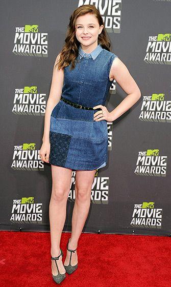244c73c200 MTV Movie Awards 2013 Red Carpet  What All the Stars Wore!
