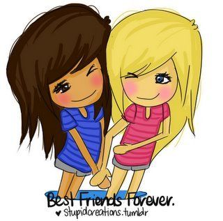pictures of best friends