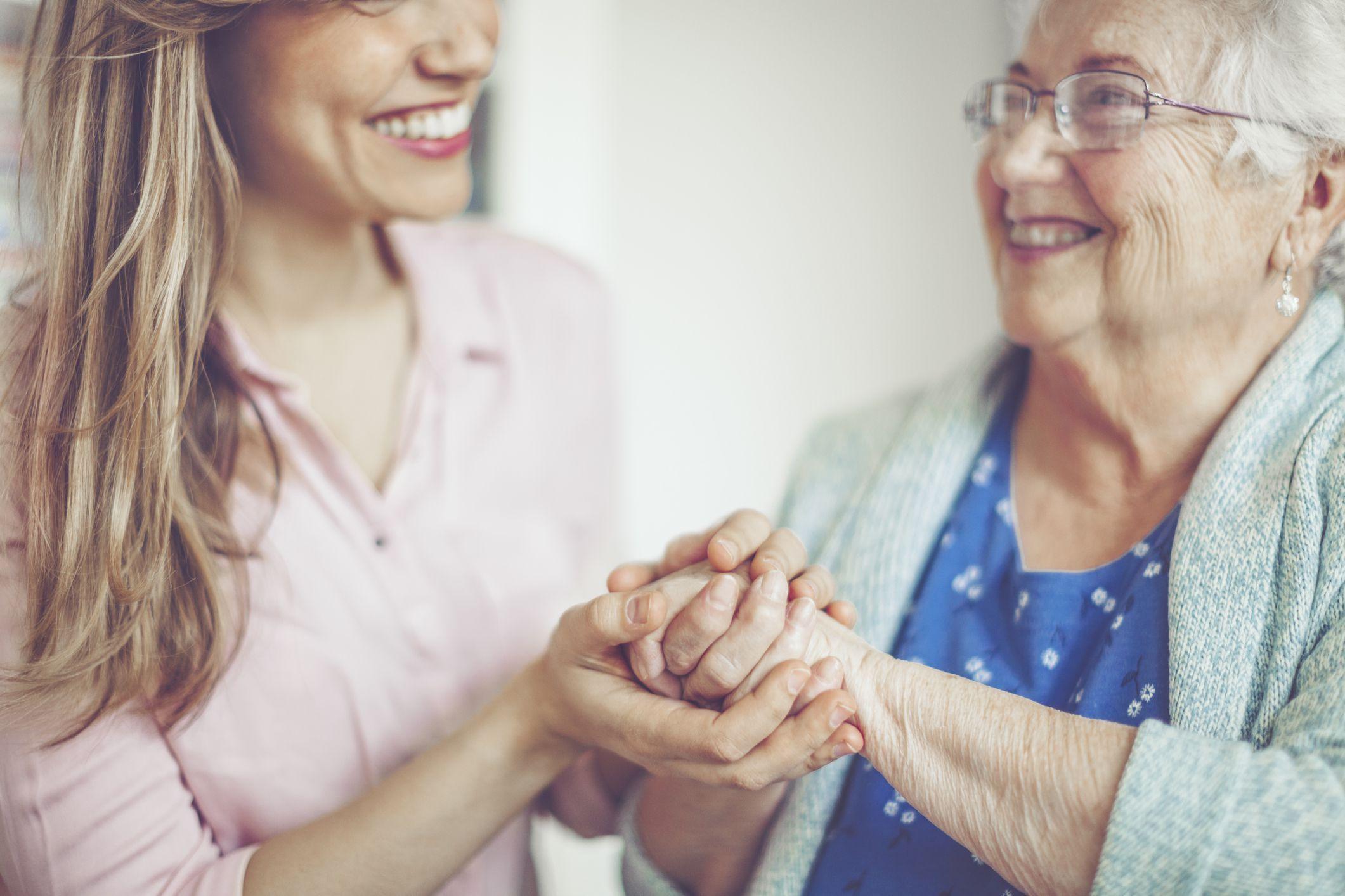 The Best Insurance Options for Nursing Home Care | Nursing ...
