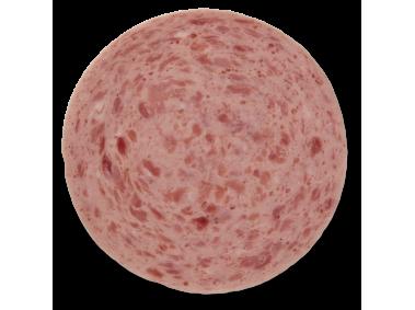 Ham Sausage Slice