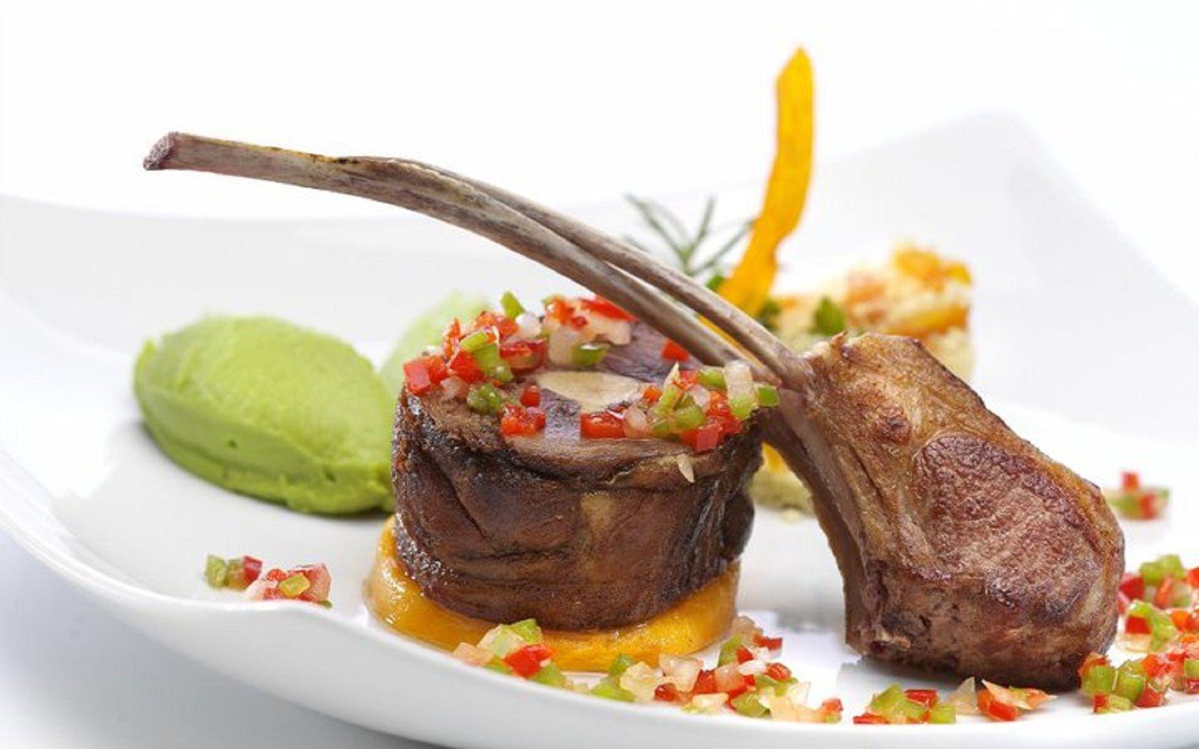 Decoraciones para platillos gourmet buscar con google for Platos gourmet