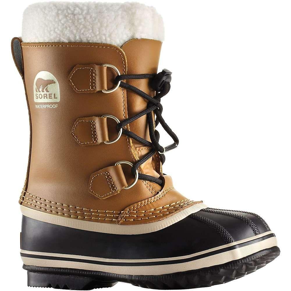 Sorel Kids' Yoot Pac TP Boot. Sorel KidsPac BootsSorel BootsKid ShoesWinter  ...