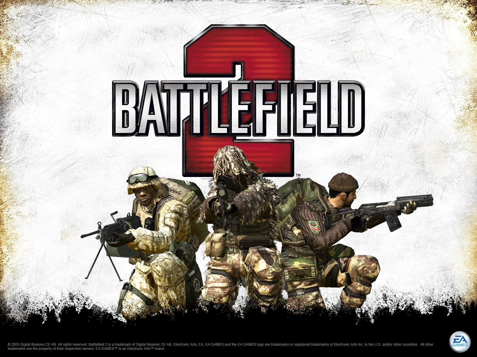 Battlefield 2 Free Download Full Version Pc Game With Images