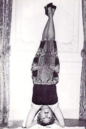 scaravelli yoga  yoga photos hollywood icons yoga history