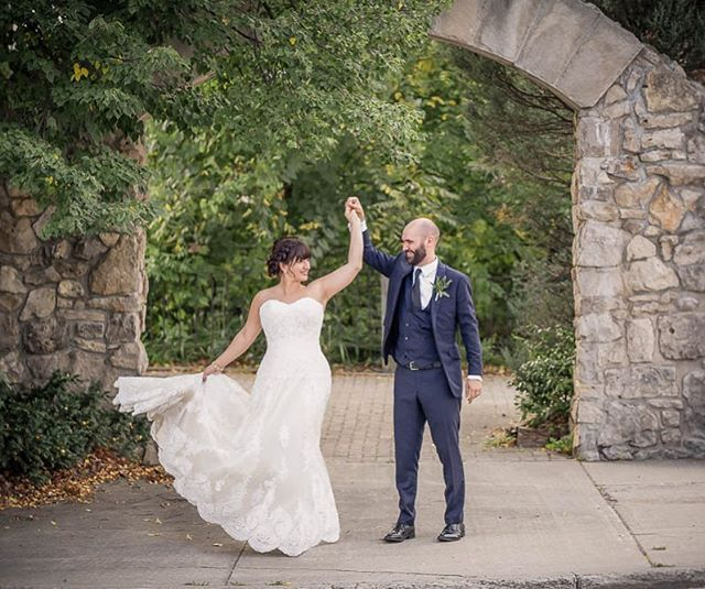 Greystone Mill Just Engaged: An Hour Ago They Were Dancing In The Street (and Adam And