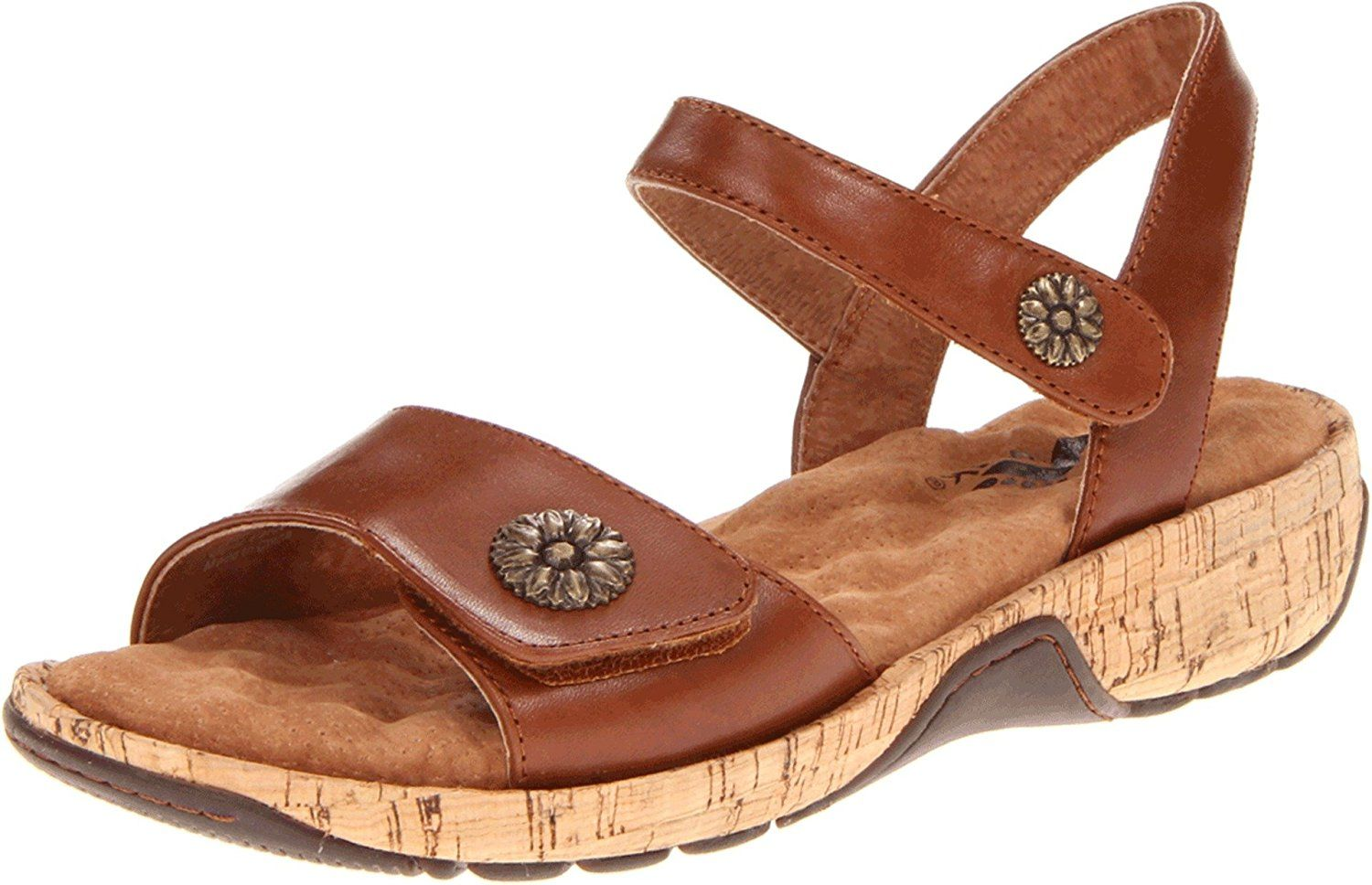 42859a40cc35 Softwalk Women s Bandito Flat -- Save this wonderfull product   Sandals