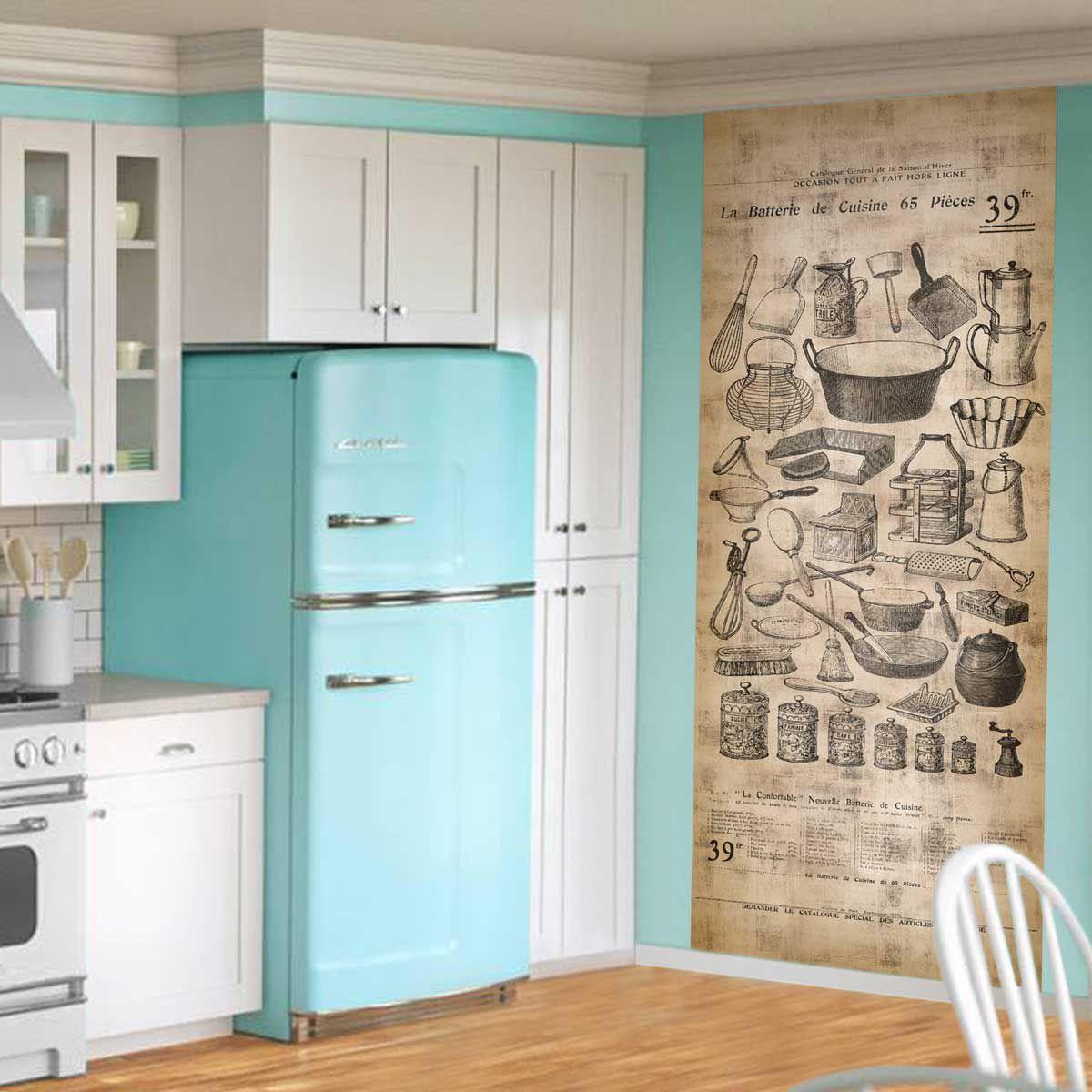 Image result for carta parati cucina lavabile Parete