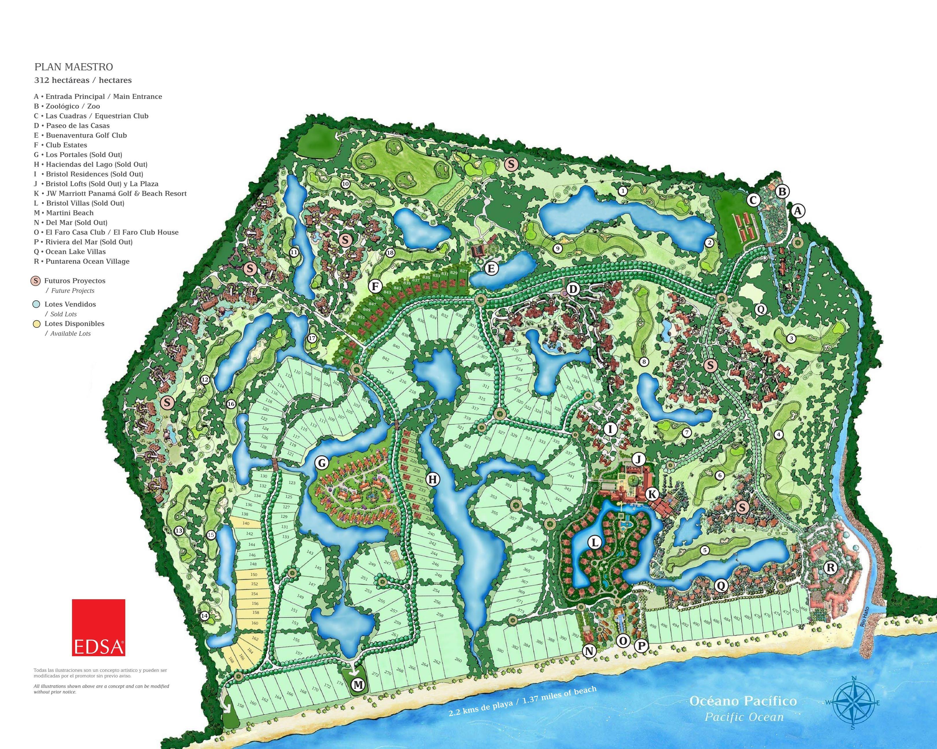 18++ Buenaventura panama golf ideas in 2021