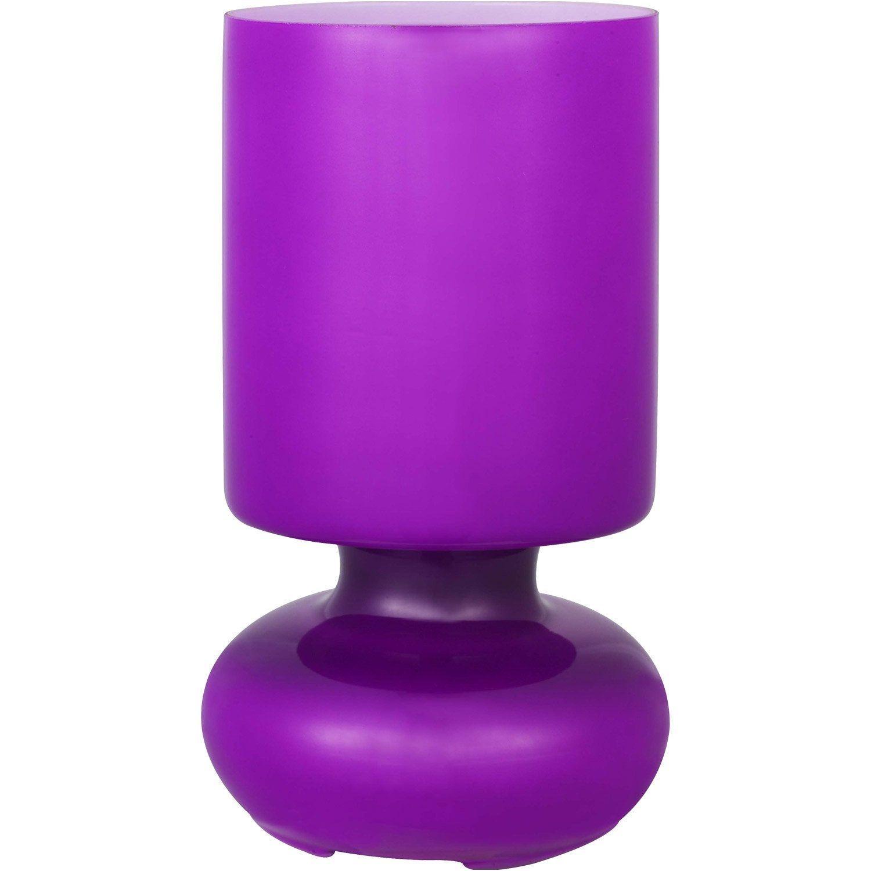 13 Primaire Lampe De Chevet Violet Pics