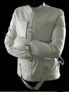 straight jacket - Google Search | BDSM Leather | Pinterest ...